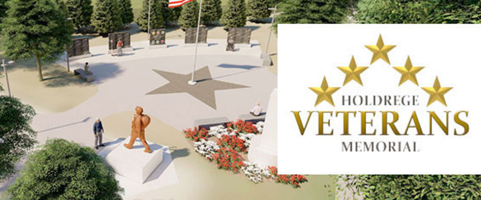 Veterans Memorial Fundraiser Planned for May 22