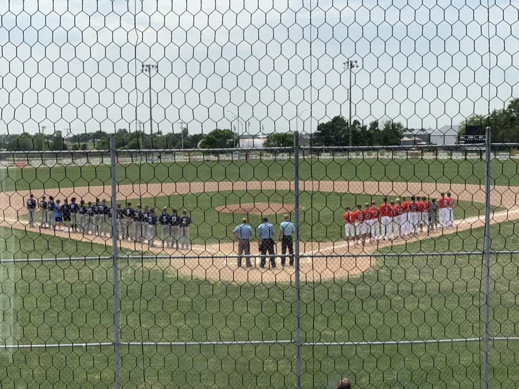First State Bank Survives Close Call with Cozad