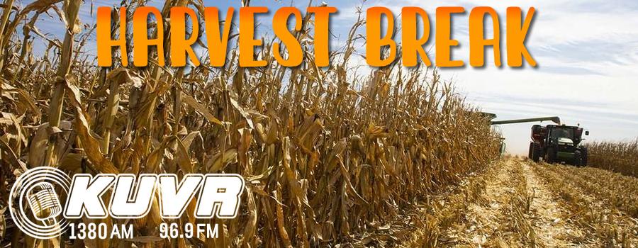Harvest Break
