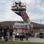 Fallen Law Enforcement Officers Honored at Scottsbluff Ceremony Wednesday