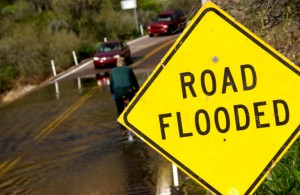 Flood Watch Issued for Area