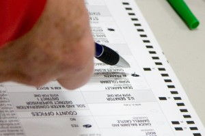 Canvas Board scheduled to certify results of statewide elections