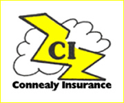 Connealy Insurance 180x-150