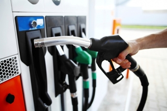 U.S. gasoline price continues to decrease