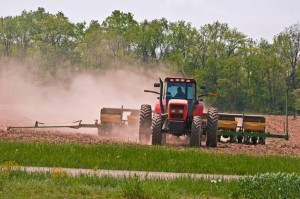 Staying Healthy on the Farm A Priority as 2020 Planting Shifts Into Gear