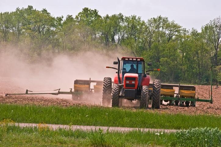 Study: Farm size not always a true gauge of profitability
