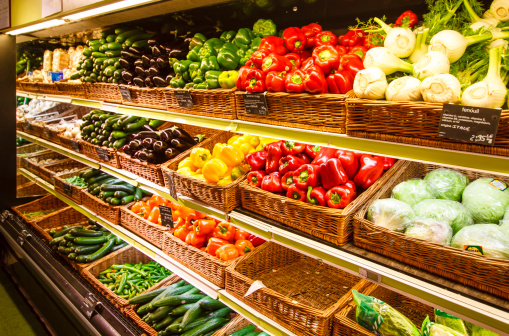 Rural Grocery Initiative to host 'Keeping Groceries Alive' webinar