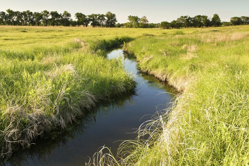 Water Technology Farm Interest for 2019 Growing Season
