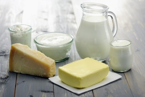 Rising dairy consumption providing comfort in a challenging time
