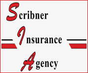 Scribner Insurance Agency logo