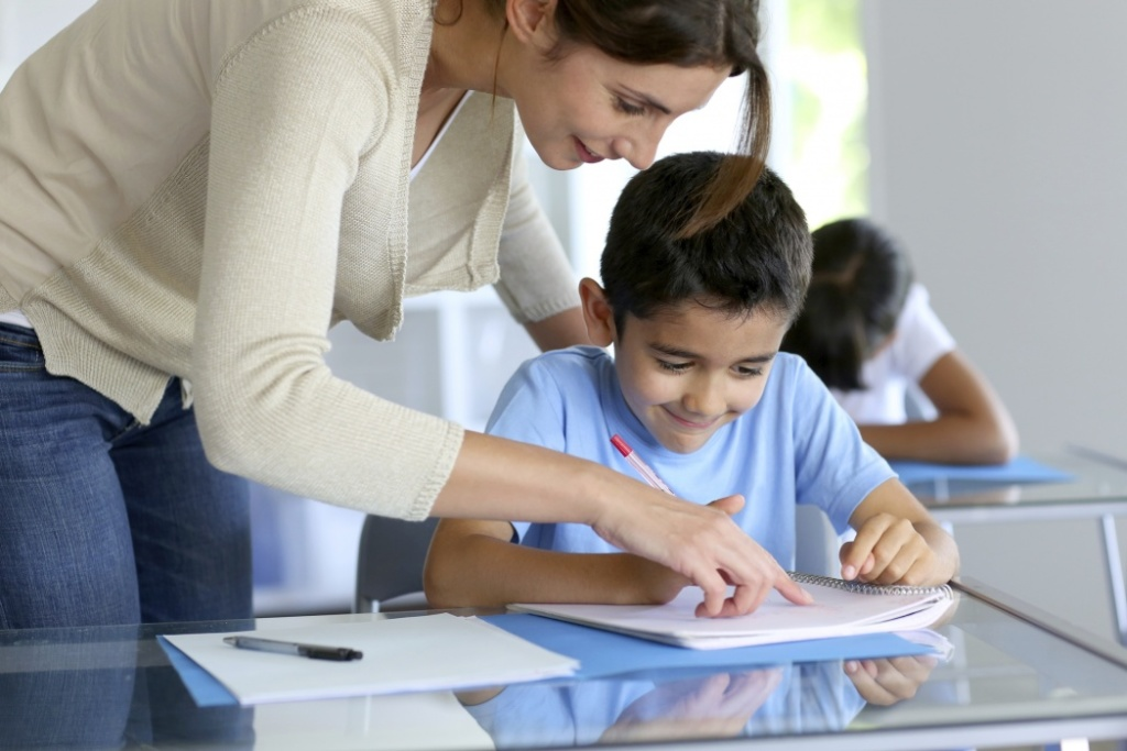 Millard program teaches social skills to autistic students