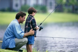 Fishing Instructors-Certification
