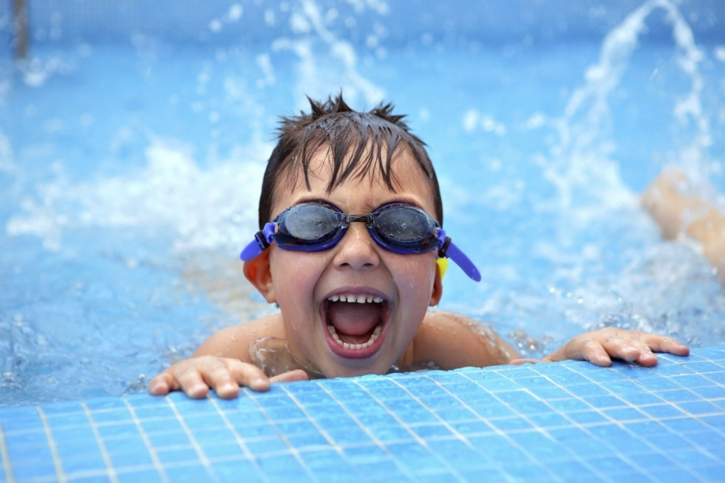 (AUDIO) Scribner Pool open for summer; offering numerous services and events