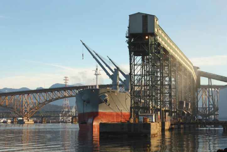 United Soybean Board Project Sets Stage for Mississippi River Dredging