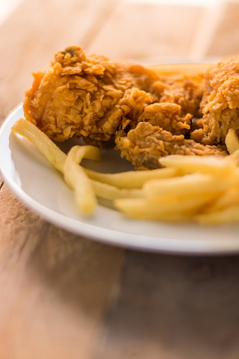 KFC Testing Beyond Fried Chicken