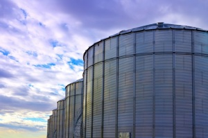 (Audio) Two Nebraska volunteer fire departments receive grain bin rescue tubes