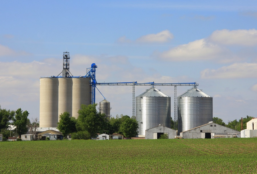 Senate Ag Committee Passes Grain Standards Re-authorization