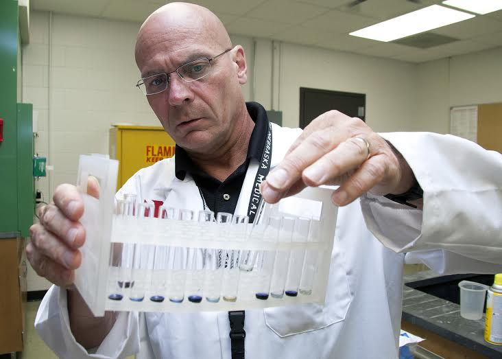 UNMC Spinoff Company to Test H1N1 Vaccine in Animal Trial
