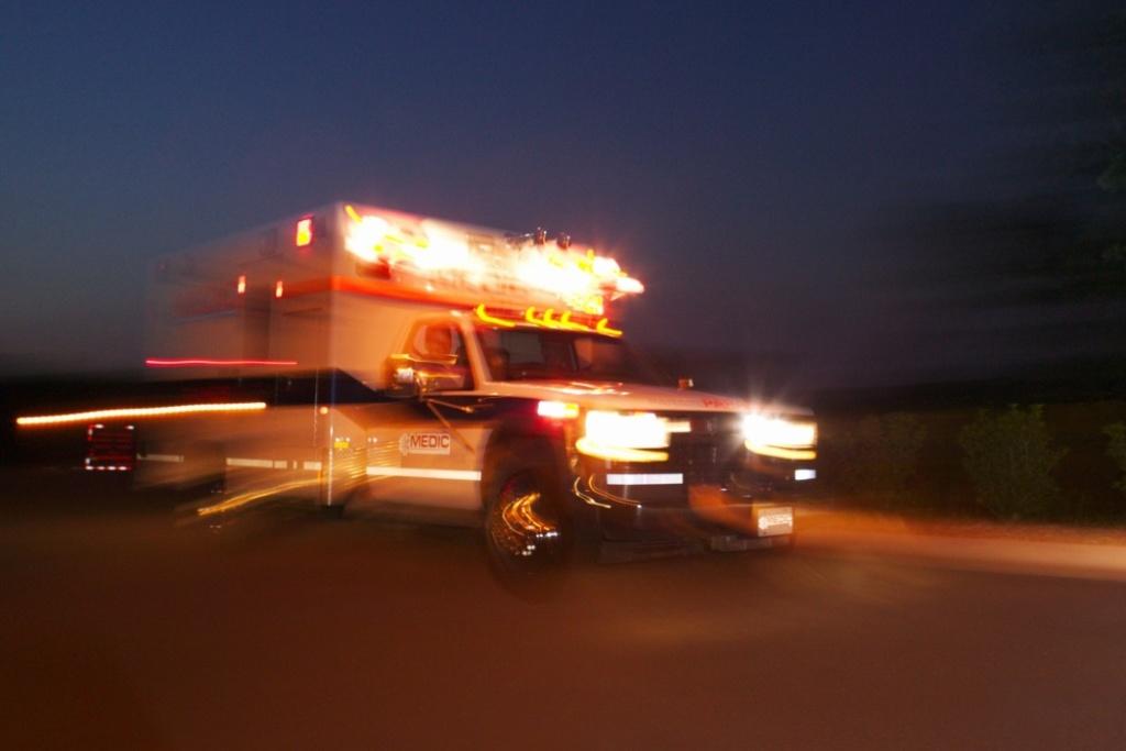 South-central Nebraska man killed when truck rolls over him