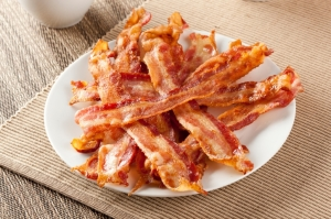 Beyond Meat Developing So-called Bacon Product