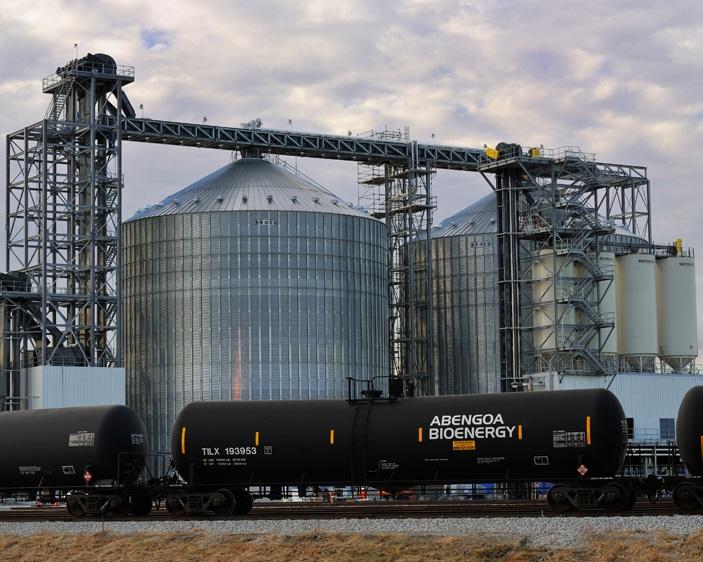 Abengoa May Exit Biofuels