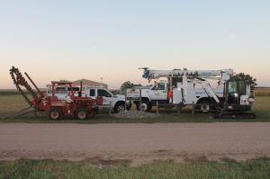 JP Electric 2 trucks pic