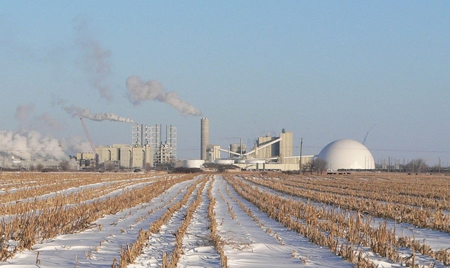 Numbers Released Today Confirm Record U.S. Ethanol Production and Use