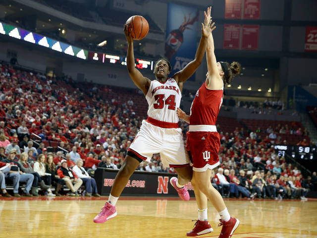 Huskers Lose Again At Home
