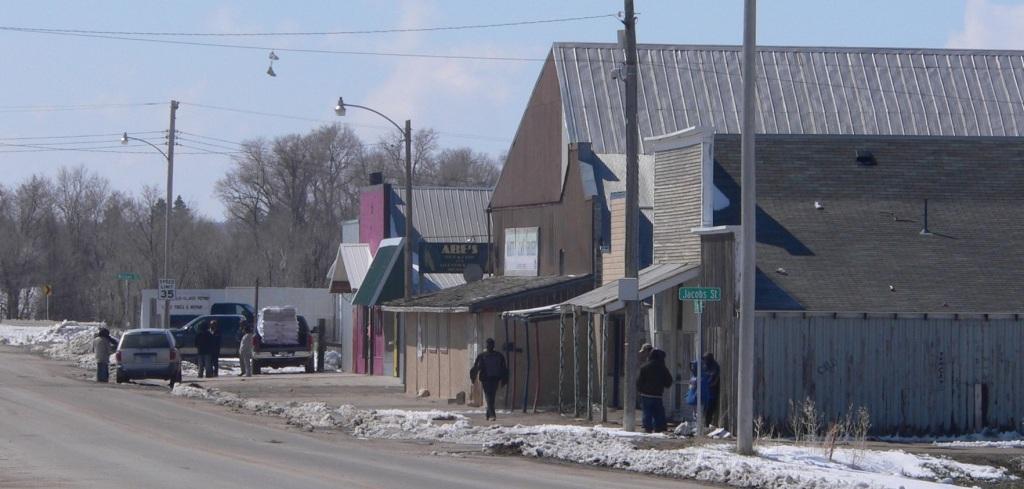 Health problems linger after beer sales end in Nebraska town
