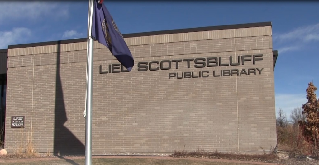 Scottsbluff hires new library director
