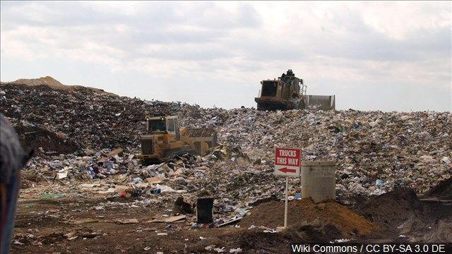 Gering Seeking Informal Letters of Interest on Regional Landfill Development