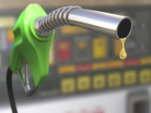 Diesel Prices Spike Ahead of Harvest