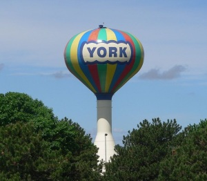 York City Council Meeting to be Held at Holthus Convention Center