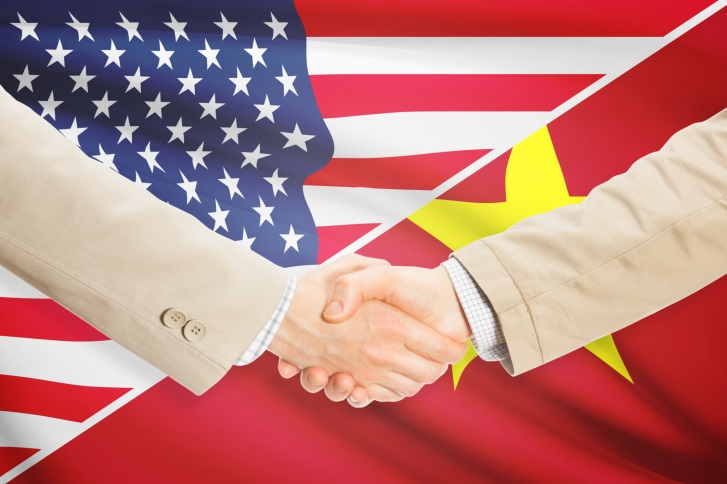 McKinney Will Lead Trade Mission to Vietnam