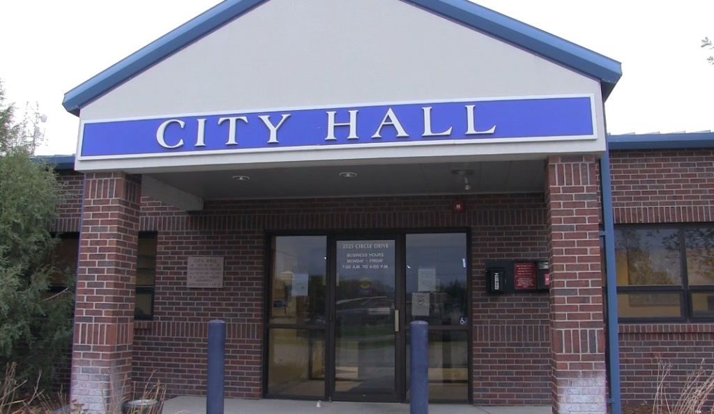 Colwell, Scanlan Win Seats on Scottsbluff City Council