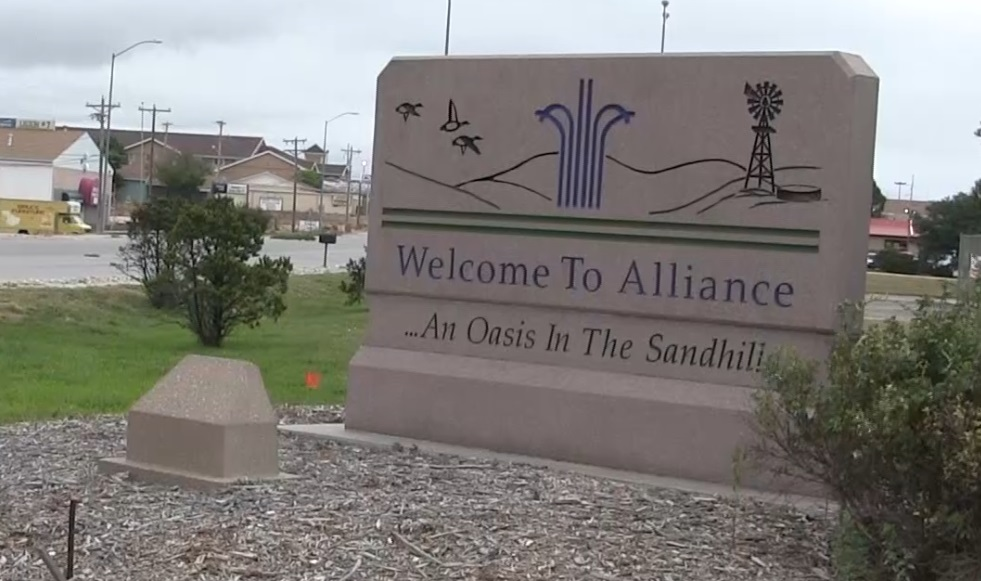 Alliance City Manager Search to be 'Open Until Filled'