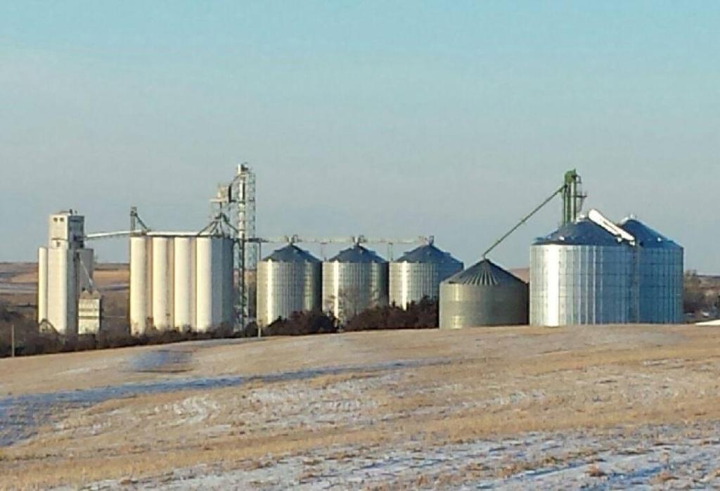 NE Grain & Feed Association Elects to Dissolve