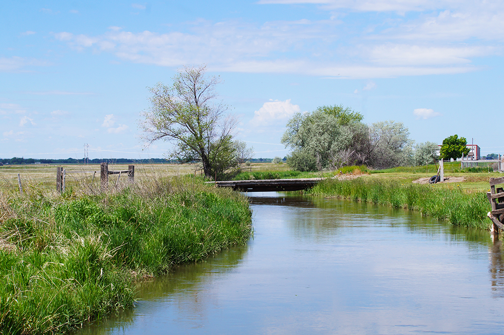 NE Politicians: Ag Producers Win with New Trump Admin. Navigable Waters Rule