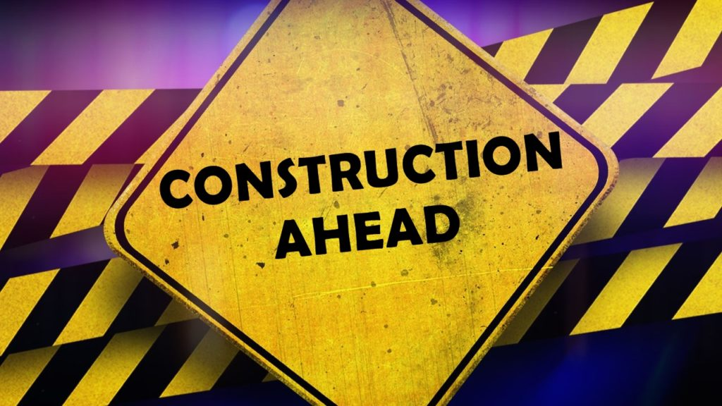 Repairs set on 6-mile stretch of I-80 in eastern Nebraska