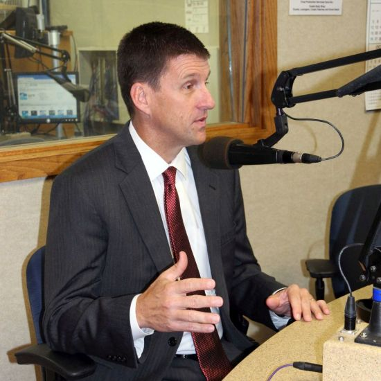 Outgoing NU President Hank Bounds gets $250K consulting deal