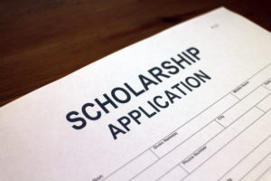 Larry E. Sitzman scholarship available