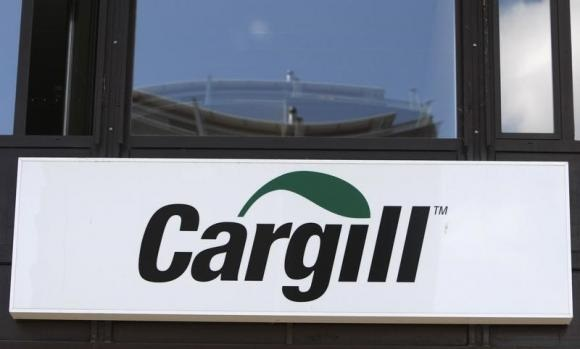 Cargill Quarterly Profit Dives 41% on Trade Tensions, U.S. Floods