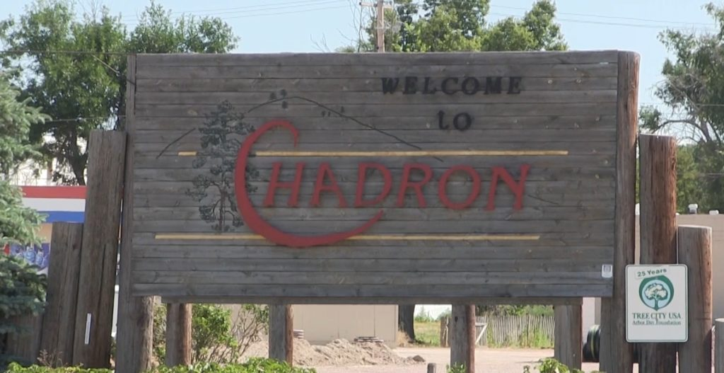 Easement Agreement Signed for Cowboy Trail Extension into Chadron