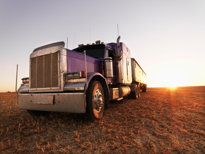 New Trucking Hours of Service Rules Proposed