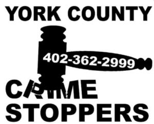 York County Crime Stoppers Seeking Information