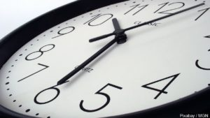 VOTE NOW: Today's Yes or No Poll - Daylight Saving Time