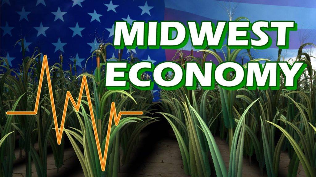 Survey suggests slower economic growth in Midwest, Plains