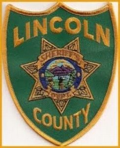 Driver sustains serious injuries in Lincoln Co accident