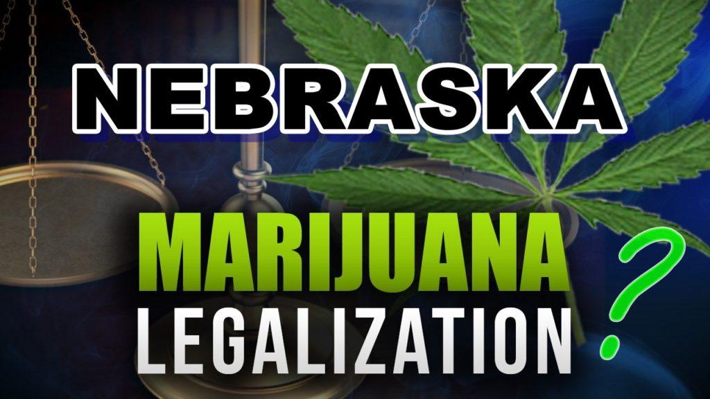 Group Seeks to Legalize Recreational Marijuana in Nebraska