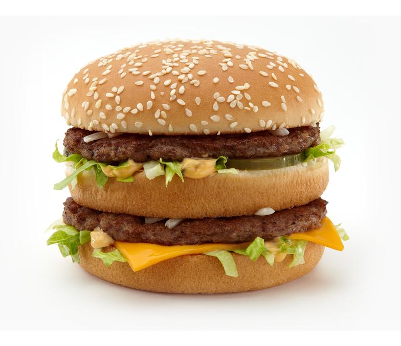 McDonald's Purchases $180 Million in Commodities from Nebraska